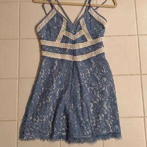 NBD Get Your Way Dress XS